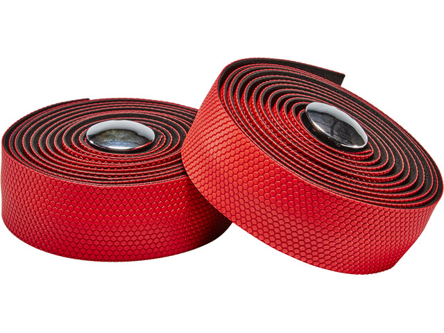 Red Cycling Products Racetape Cinta de manillar, red